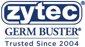Zytec Germ Buster Logo